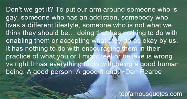 Quotes About Being A Good Friend