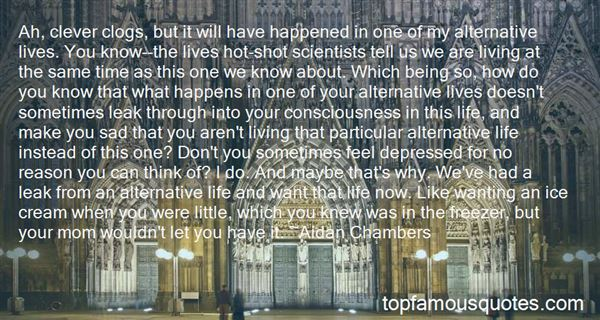 Quotes About Being Sad For No Reason