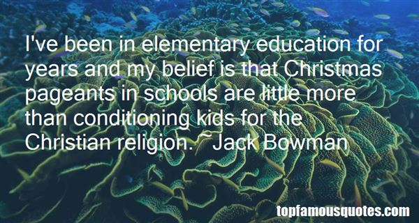 Quotes About Belief In Religion