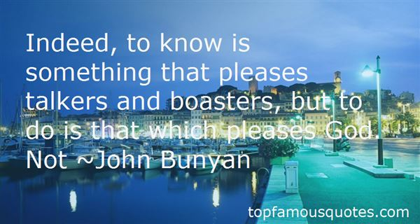 Quotes About Boasters