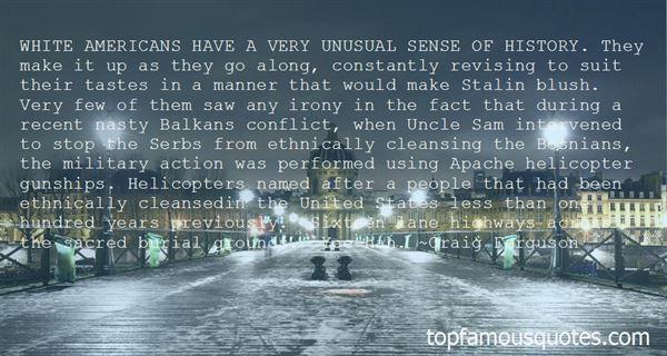 Quotes About Bosnians