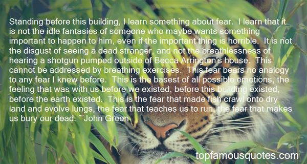 Quotes About Building Something New