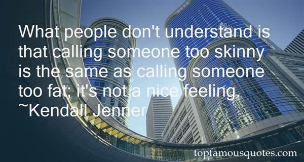Quotes About Calling Someone Fat