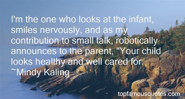 Quotes About Child Health Care