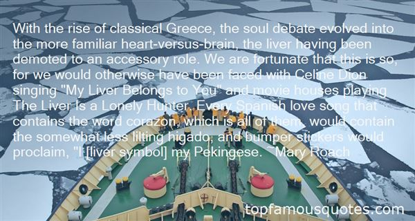 Quotes About Classical Greece