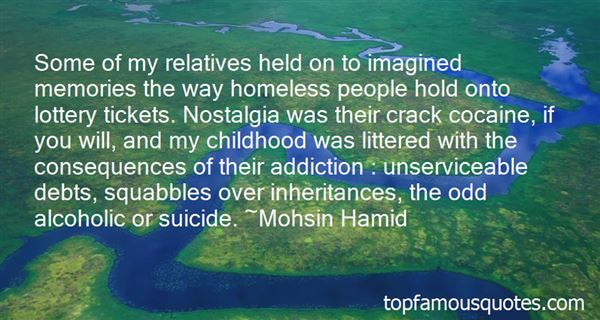 Quotes About Cocaine Addiction