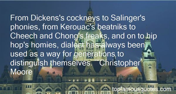 Quotes About Cockneys