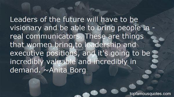 Quotes About Communicators