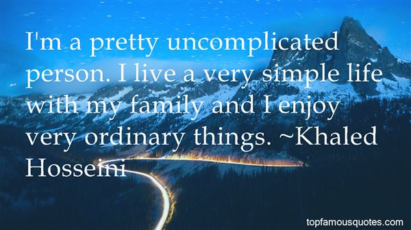 Quotes About Complicated Family