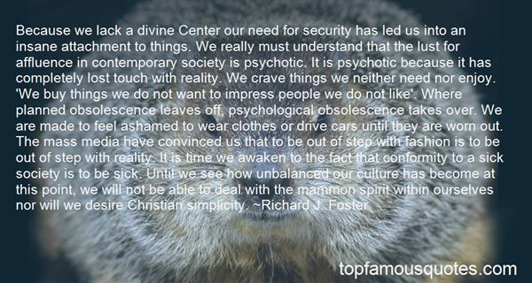 Quotes About Conformity To Society