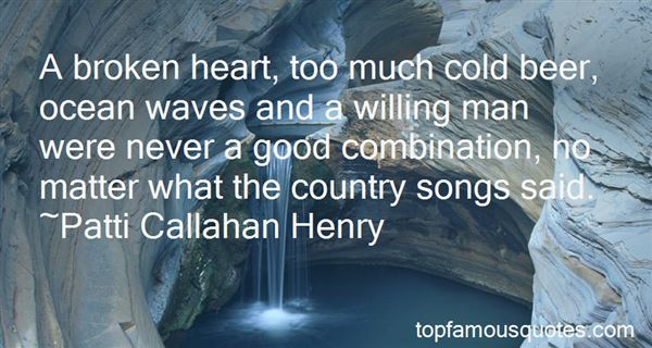Quotes About Country Songs