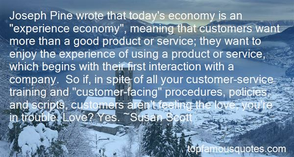 Quotes About Customer Service Training
