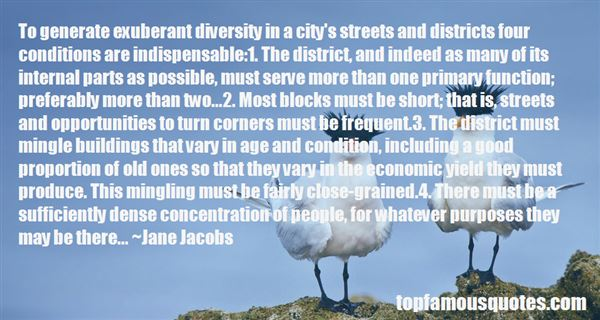Quotes About District 4