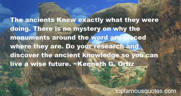 Quotes About Doing Your Research