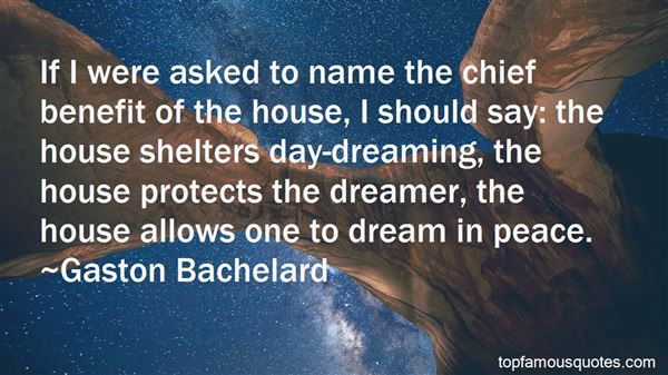 Quotes About Dream House