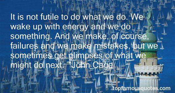 Quotes About Failure And Mistakes