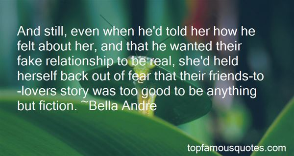 Quotes About Fake Lovers