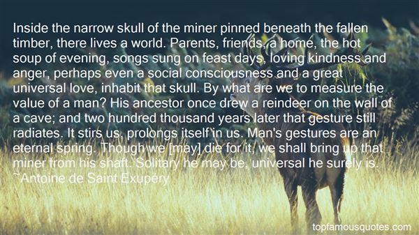Quotes About Fallen Friends