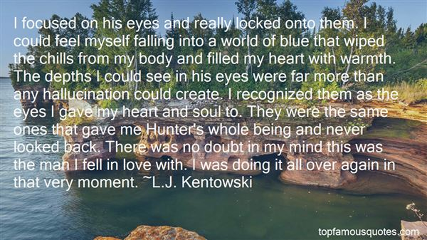 Quotes About Falling In Love All Over Again