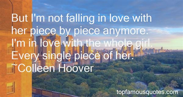 Quotes About Falling In Love With A Girl