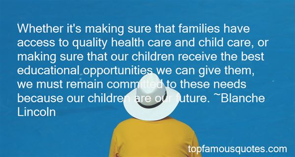 Quotes About Families And Education