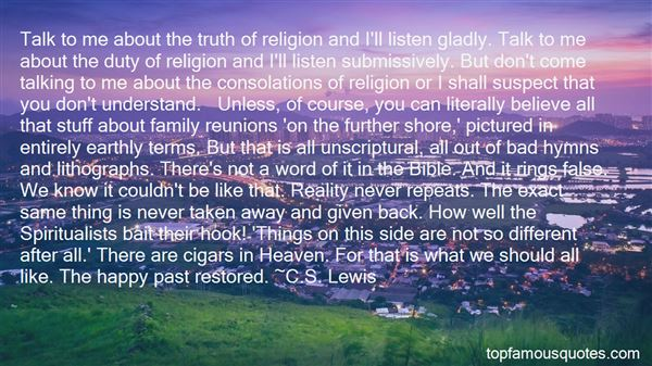 Quotes About Family Bible