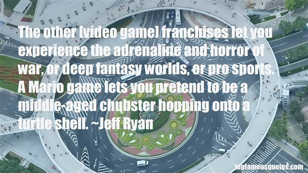 Quotes About Fantasy Sports