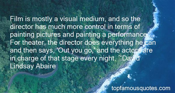 Quotes About Film Actors