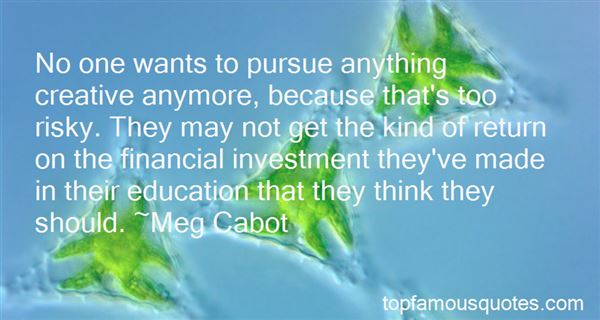 Quotes About Financial Education