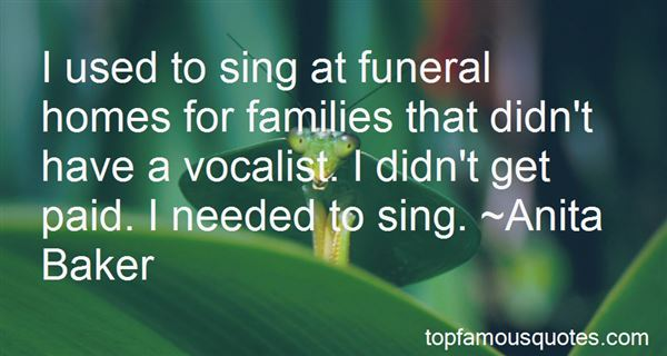 Quotes About Funeral Homes