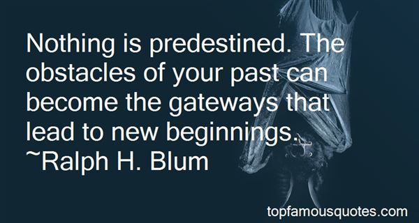 Quotes About Gateways