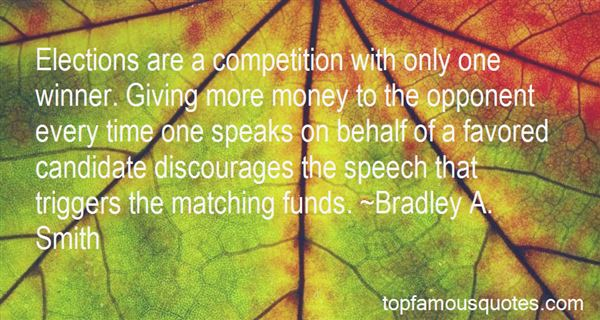 Quotes About Giving A Speech