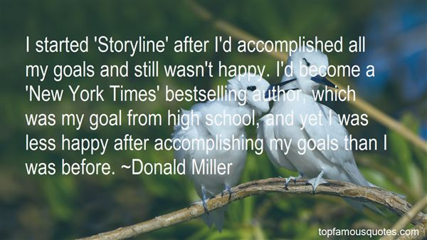 Quotes About Goals In School