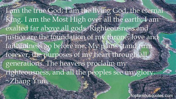 Quotes About Gods Faithfulness