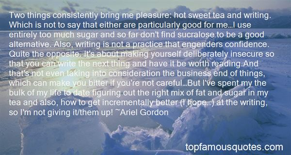 Quotes About Good Business Writing