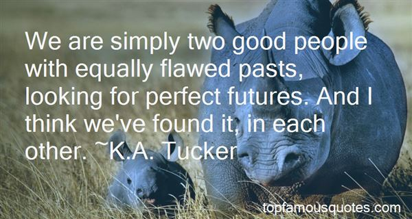 Quotes About Good Futures