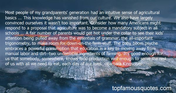 Quotes About Grandparents Day