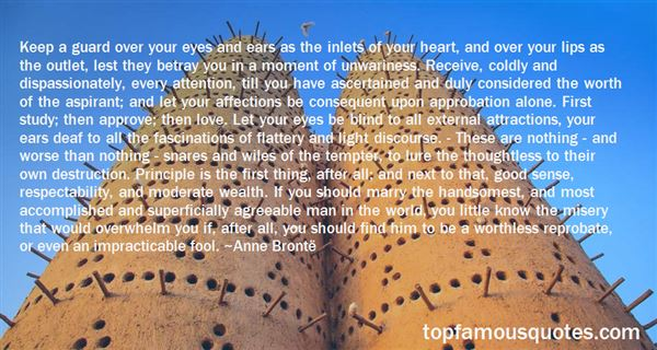 Quotes About Guard Your Heart