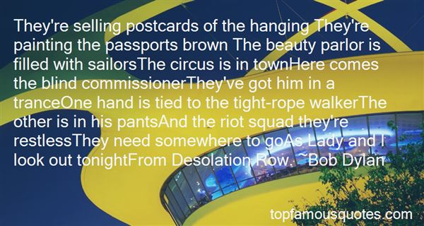 Quotes About Hanging On Tight