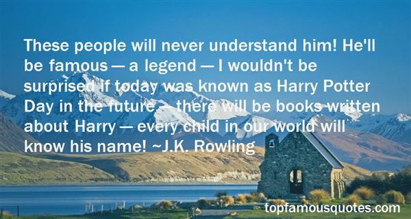 Quotes About Harry Potter World