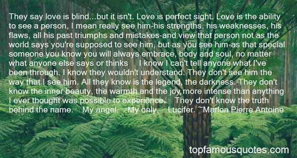 Quotes About I Love Him No Matter What