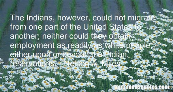 Quotes About Indian Reservations