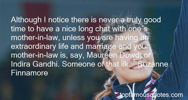Quotes About Indira Gandhi