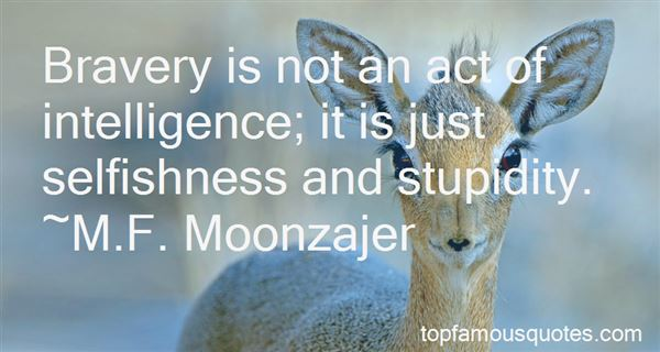 Quotes About Intelligence And Stupidity