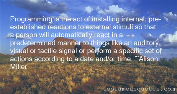Quotes About Internal Audit