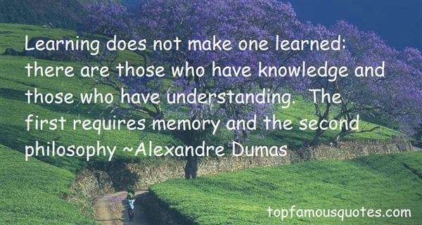 Quotes About Learning Philosophy