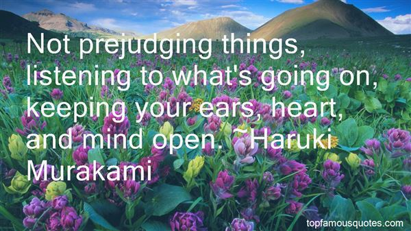 Quotes About Listening To Your Heart And Mind