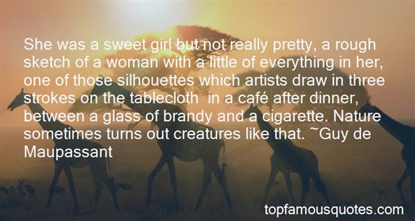 Quotes About Little Creatures