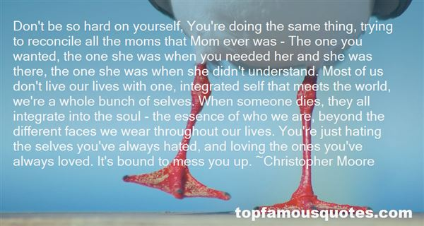 Quotes About Moms And Love