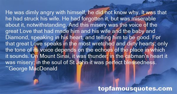 Quotes About Mount Sinai